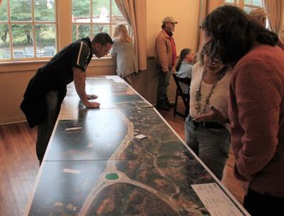 Hillsboro residents, businesses speak out about latest plans for Rt. 9 project