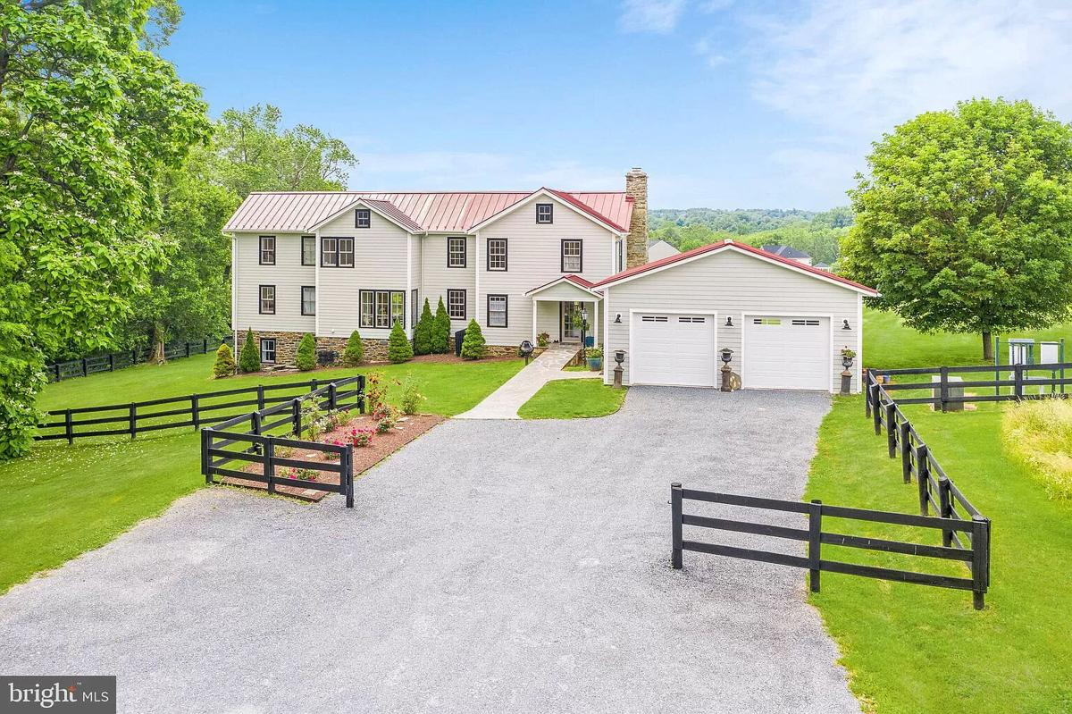 Home of the Week: 38545 John Wolford Rd., Waterford