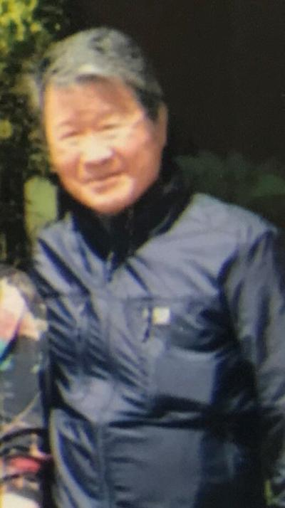 Kyung Yi - missing person