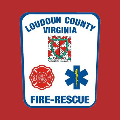 Loudoun County Fire and Rescue seal