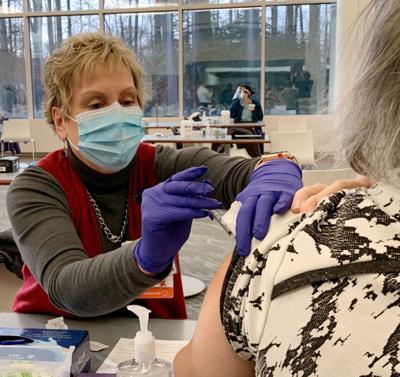 COVID-19 Vaccination | Inova 2