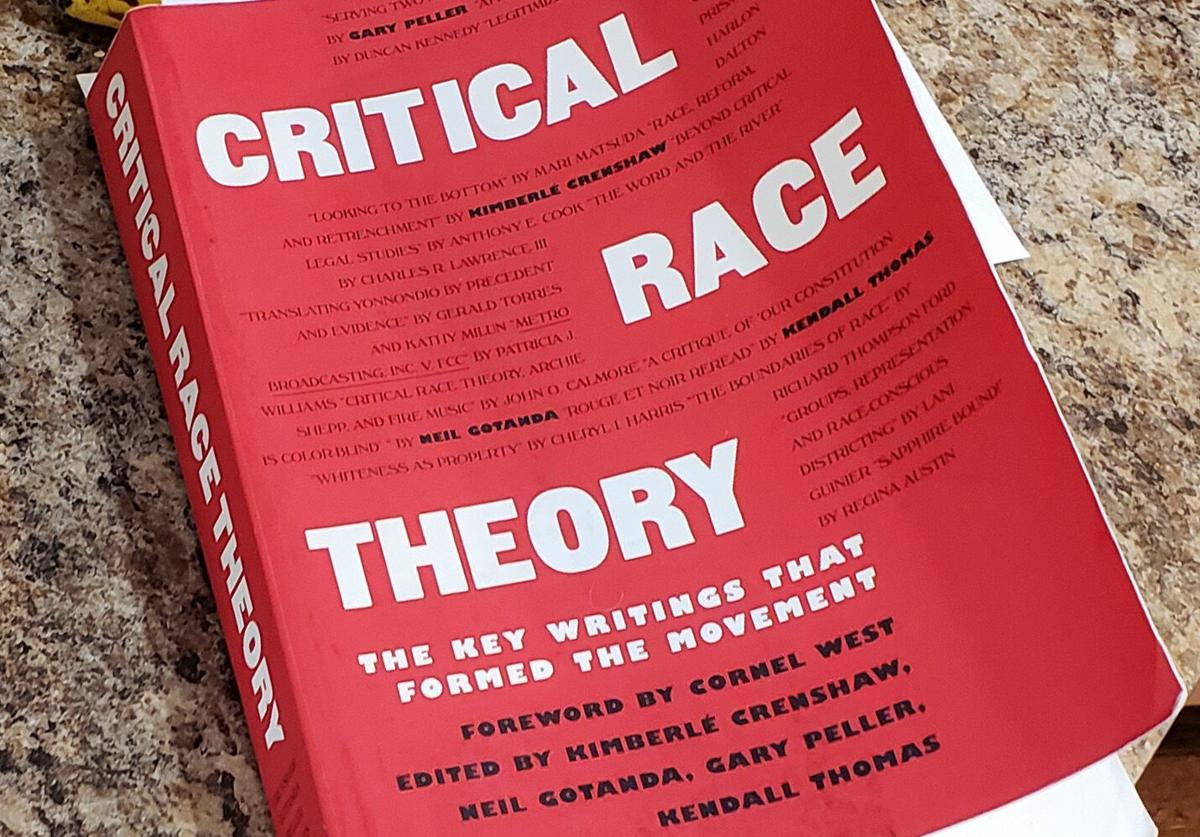 Sawicky: Critical Race Theory is not what its critics suggest it is |  Community Views | loudountimes.com