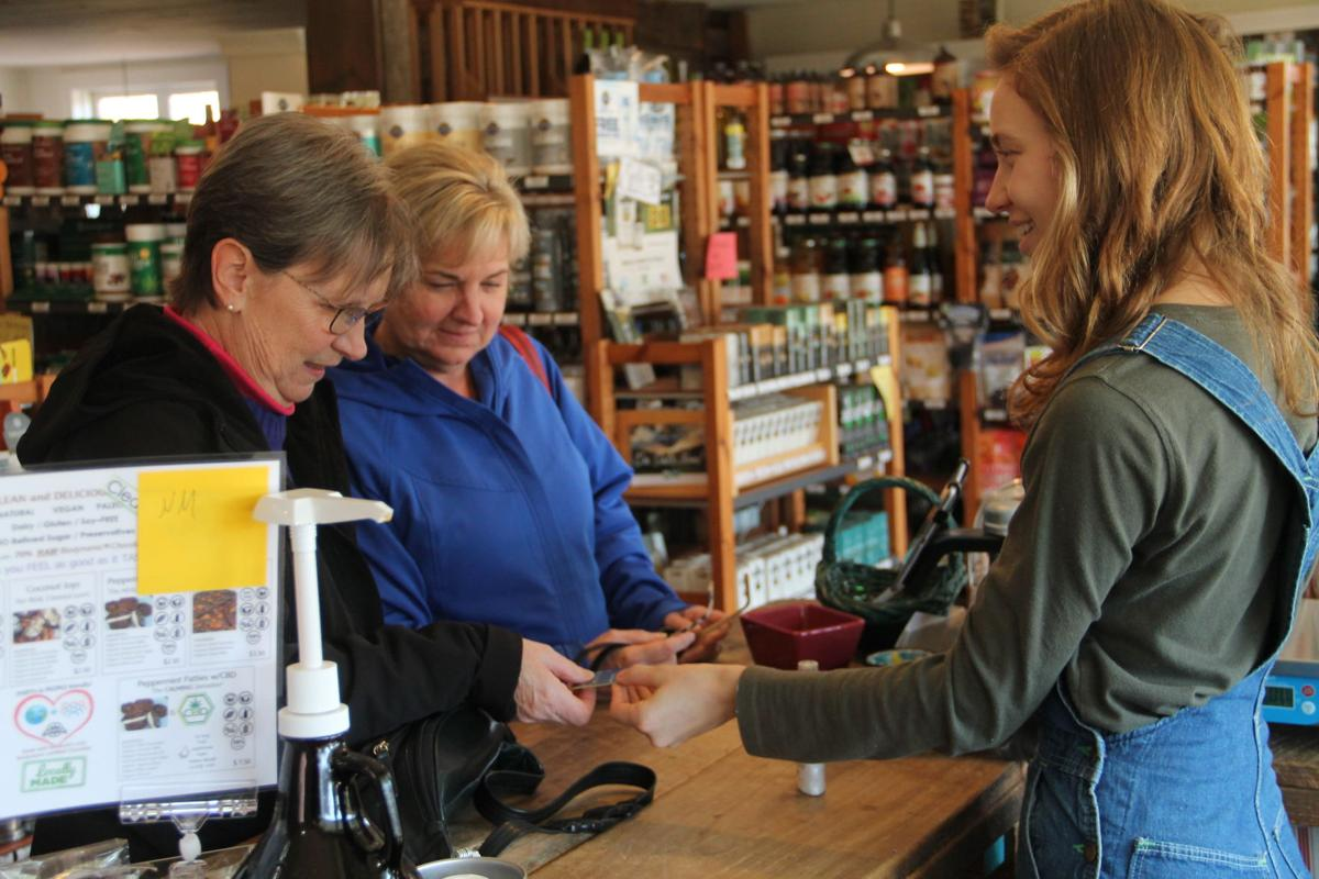 Natural Mercantile celebrates milestone anniversary promoting healthy living in Loudoun