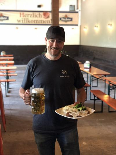 Round Hill welcomes More Better Beer Restaurant