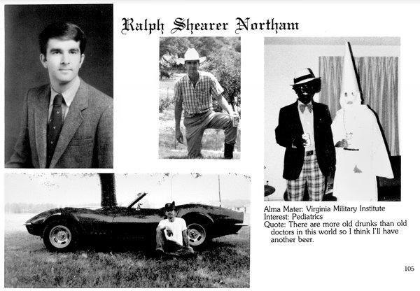 Northam yearbook
