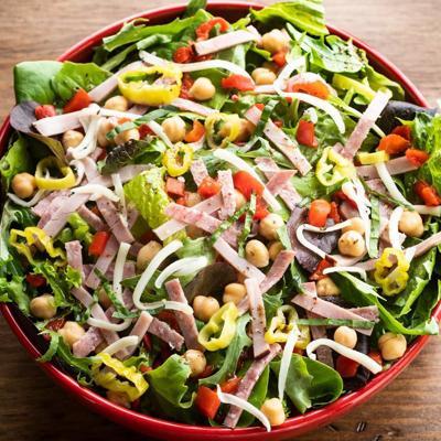 Newk's Salad