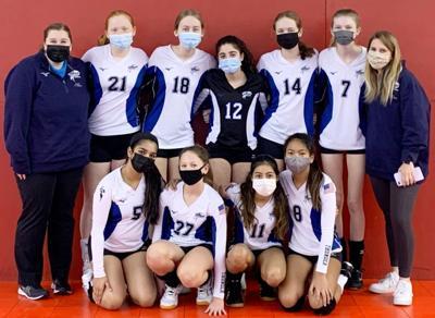 DYS u13 Volleyball web