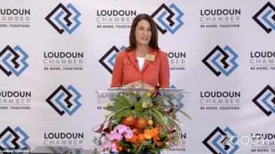 Loudoun Chamber presents annual Community Service Awards