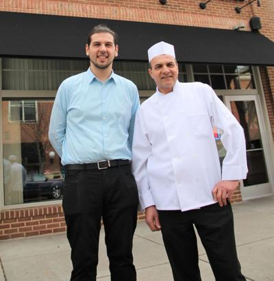 Il Cappero brings authentic Italian cooking to Lansdowne
