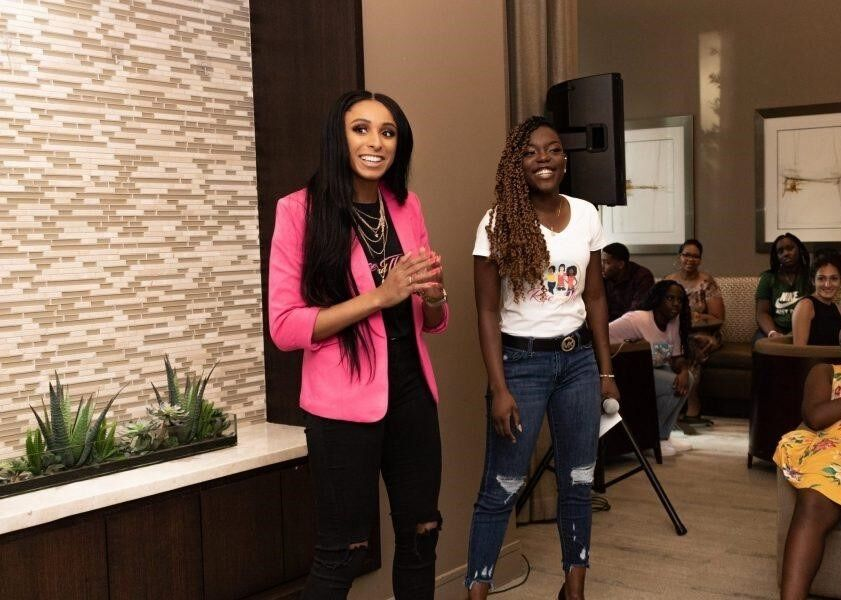Ashleys in action: Local women launch mentoring, fellowship program for teen girls