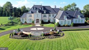 Home of the Week: 40483 Grenata Preserve Place, Leesburg: $6.9M