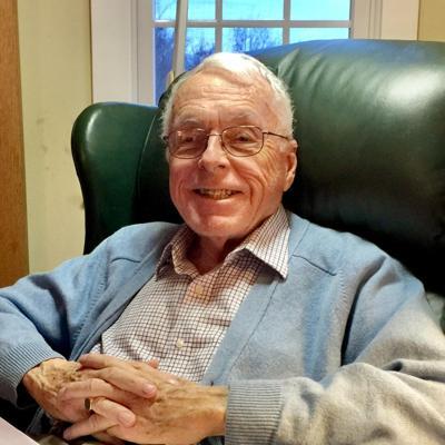 John Duncan Marsh
