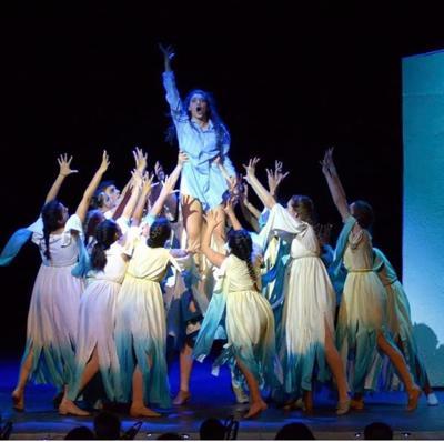Heritage High School 'Mamma Mia'