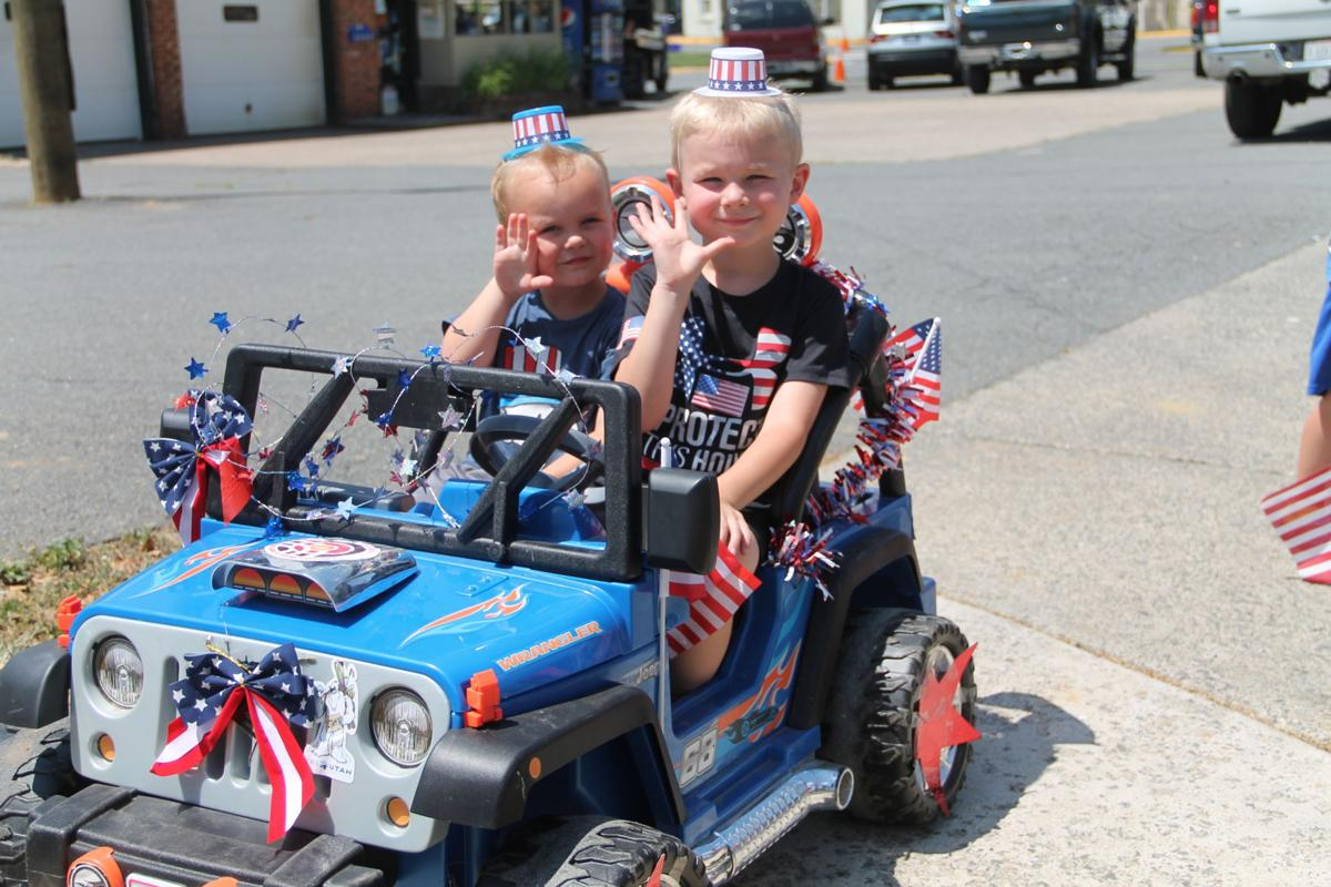IN PHOTOS: Purcellville Fourth of July Parade