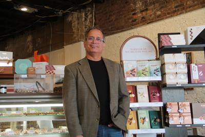 A match made in heaven: chocolate and wine shop to open in Leesburg