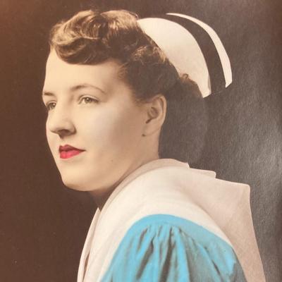 Marjorie Ellen Payne