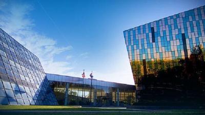 CIT building