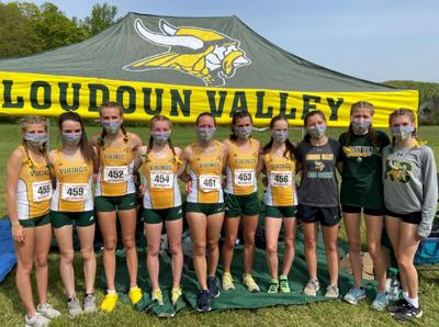 LVHS GXC state champs