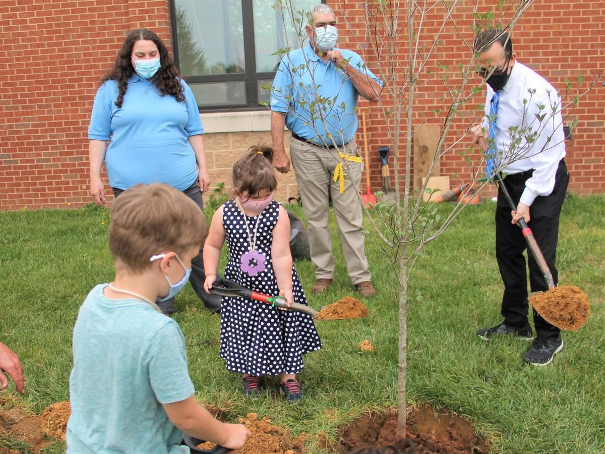 Lovettsville Arbor Day