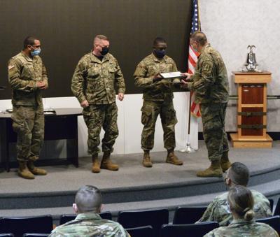 NY National Guard awards