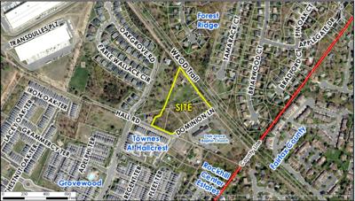Oak Grove Rezoning Project