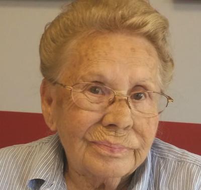 Betty Sisk