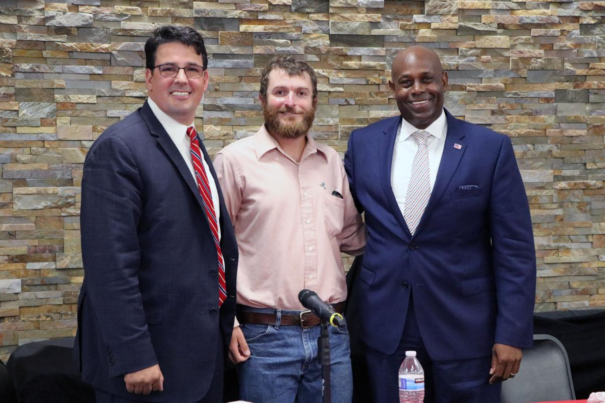 Catoctin District Debate 2019 | Candidates 2