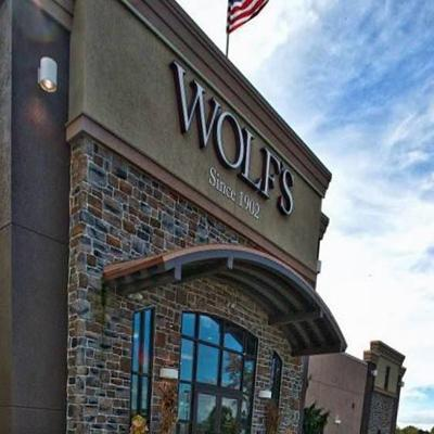 Leesburg S Wolf Furniture To Shutter, Wolf Furniture State College