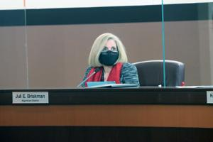 Loudoun County supervisors adopt changes to prohibit firearms in county facilities