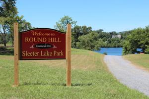 Sleeter Lake Park to open in Round Hill on Aug. 15