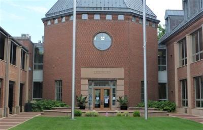 Leesburg Town Office