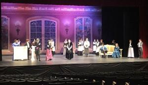 Heritage High School to debut new mystery play via online streaming
