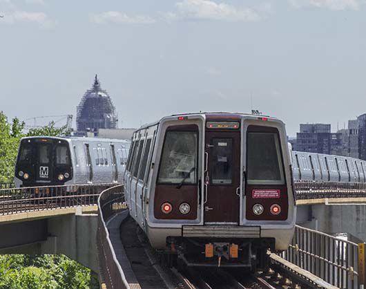 Metro with Capitol