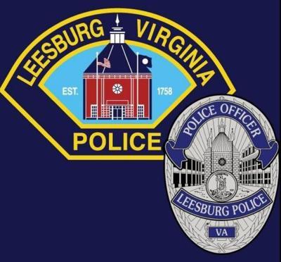 Leesburg police logo