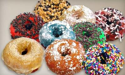Another doughnut shop to close in Leesburg