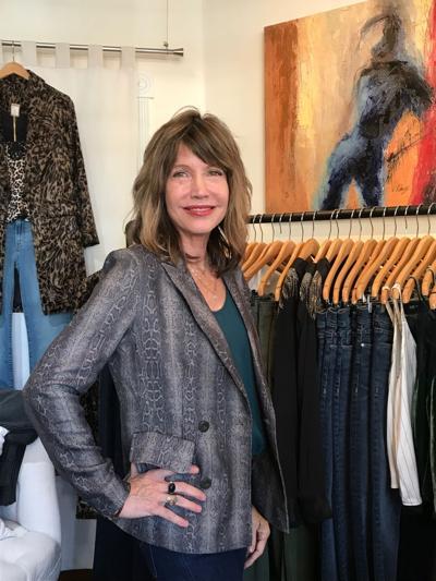 Q&A: Shelley Sheerschmidt of Madisonbelle in Leesburg
