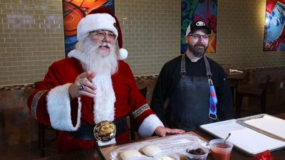Loudoun's businesses and restaurants find creative ways to draw customers during the holidays
