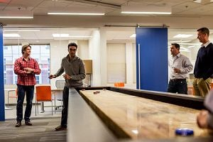 Leesburg's PhishMe grows into cyber security powerhouse