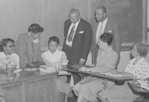 Celebrating the 'quiet tenacity' that built Loudoun's first black high school 75 years ago