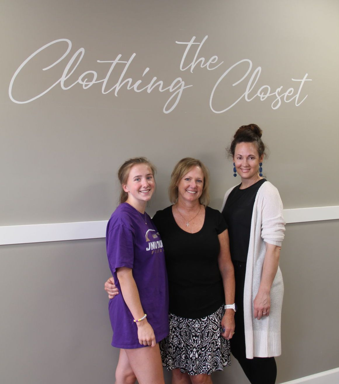 Tree of Life opens The Clothing Closet in Purcellville