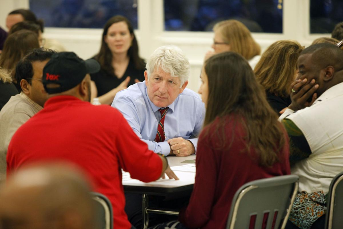 Lynching Memorial Discussion -- Mark Herring