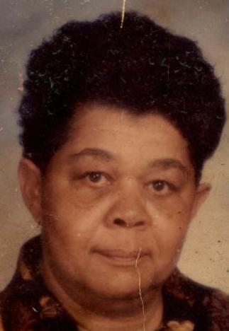Gladys Rebecca Daniels