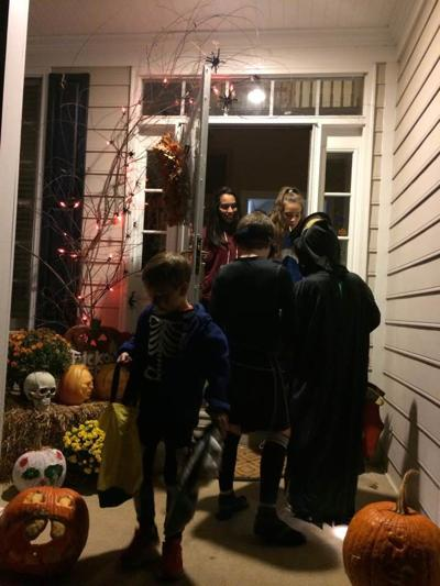 Purcellville adds second night of trick-or-treating due to weather forecast