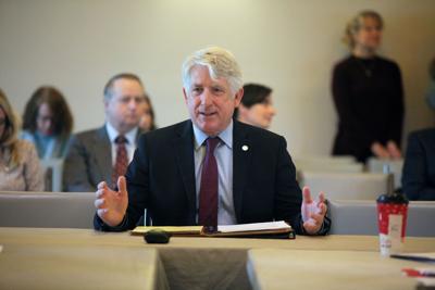 Attorney General Mark Herring