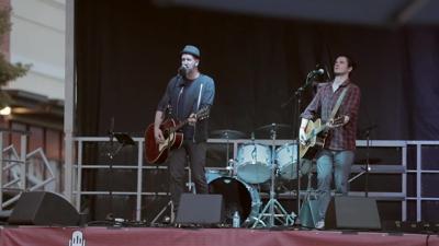 BENEFIT music festival 2018