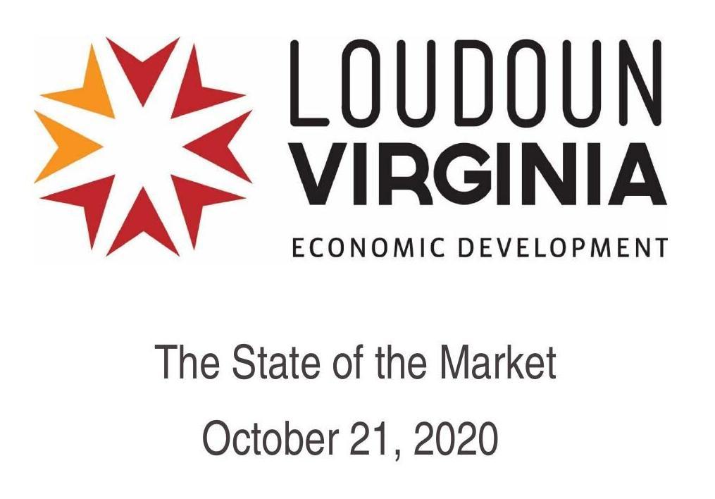 County Document: Loudoun Economic Development | The State of the Market