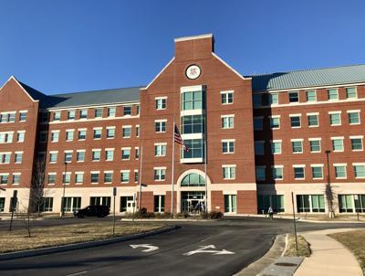 Loudoun Public Schools Administration Building