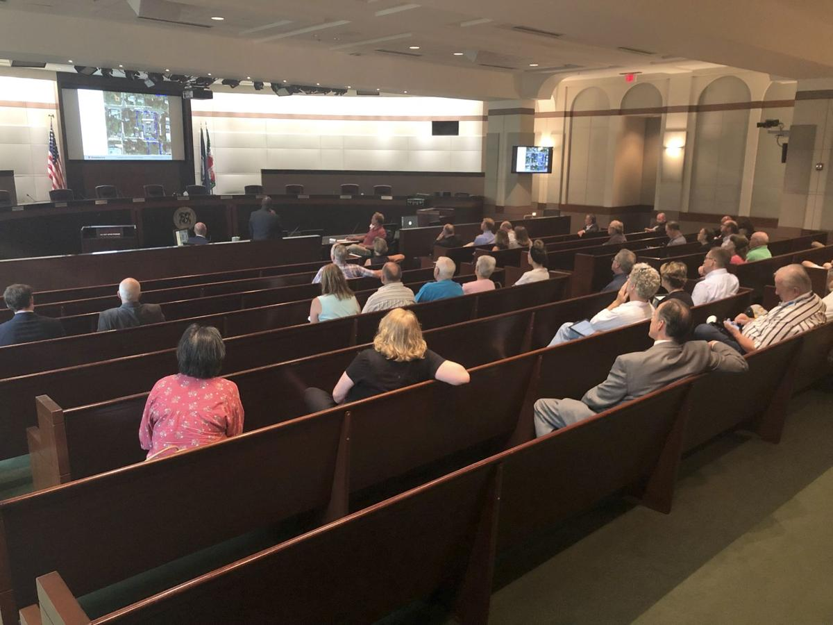 Loudoun County Expanded Courthouse | Information Session