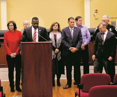 Purcellville Town Council for Editorial
