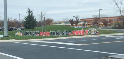 Trailside MS Welcome Back